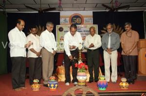 News Photo - Kannada Seminar - Vivek Rai