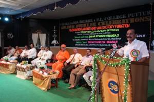 News Photo - Sadananda Gowda