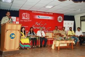 Dr.Sharanappa - SP