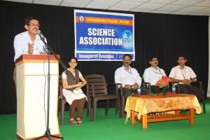 News Photo - A.P.Radhakrishna