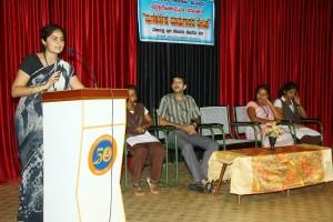 News Photo - Anusha K N