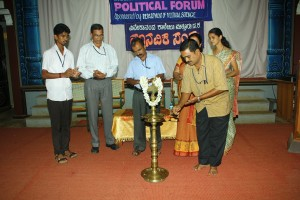 News Photo- Maanavika Sangha