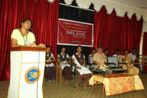 News Photo - Vidhya S