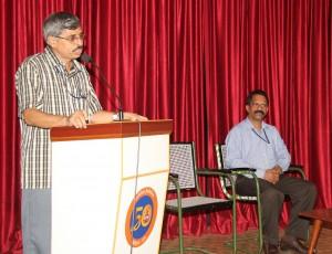 News Photo - Dr.Shreedhar