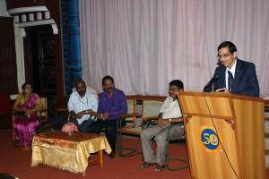 News Photo - Sooryanarayana