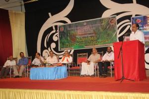 News Photo - S R Satheeshchandra
