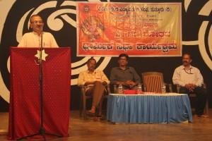 News Photo - Vishweshwara Bhat