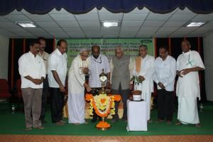 News Photo - Inauguration