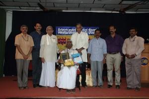 News Photo - Niranjana Prashasthi 1