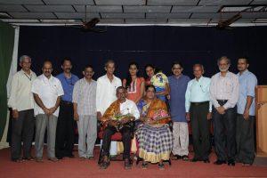 Nanda Kumar ge Sanmaana