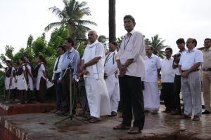 News Photo - Dr.Prabhakara Bhat