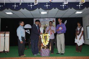 News Photo - Maths Inauguration