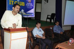 News Photo - Prof.Krishna Prasad