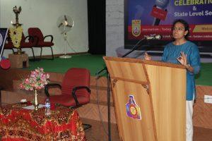 News Photo - Vijayalaxmi