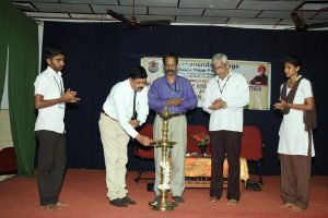 News Photo -Inauguration by Dr.Siddik