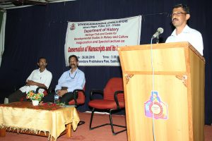 News Photo - Radhakrishna Belluru