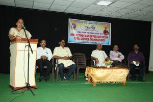 News Photo -Shobha Karndlaje