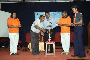 News Photo -Vijaya Kumar Inauguration