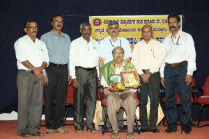 News Photo - S.S.Prashasthi