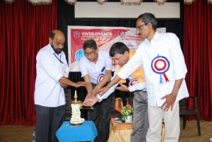 News Photo - Inauguration of Self Employment Workshop