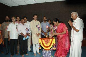 News Photo - Panchajanya Inauguration