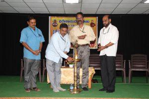 News Photo - V Jayanthi